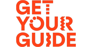Get your Guide Partner Logo